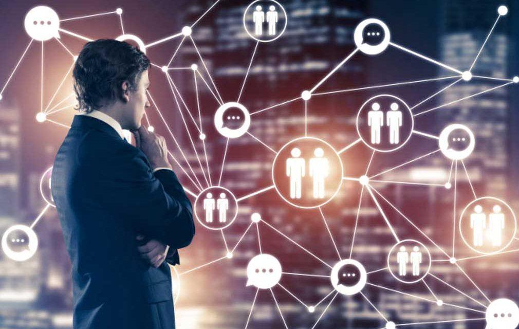 El Arte del Networking Online y Offline