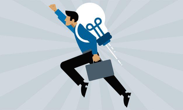 8 Propósitos y Objetivos Para un Emprendedor | Goworking.es